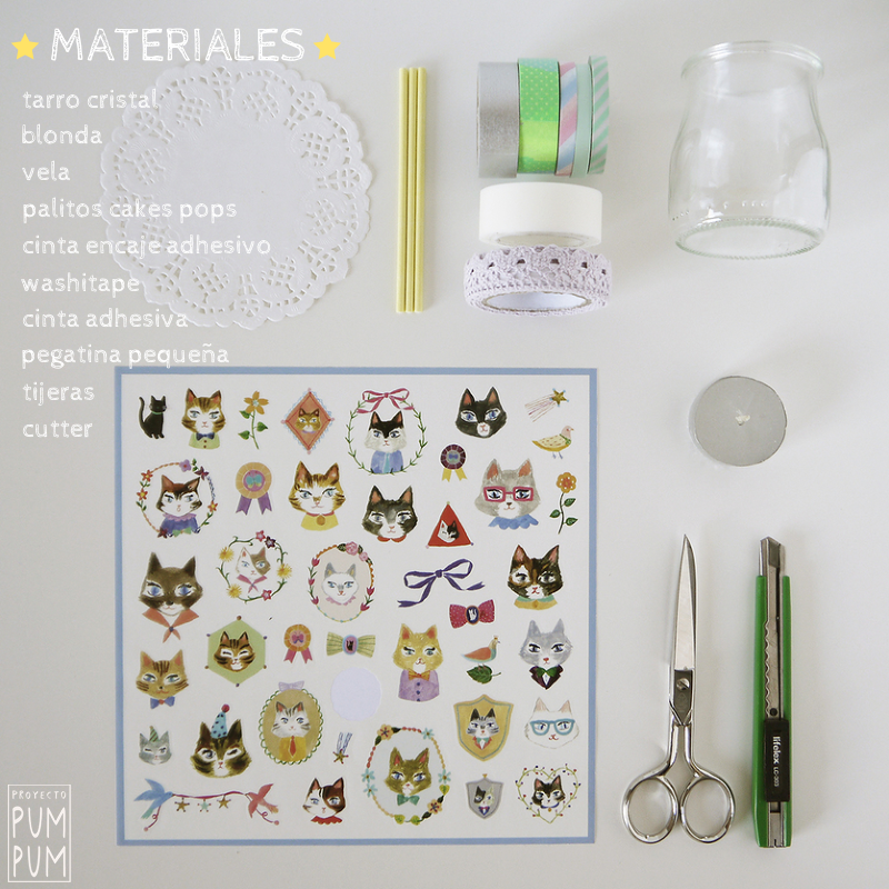materiales_DIY_portavelas_proyectopumpum