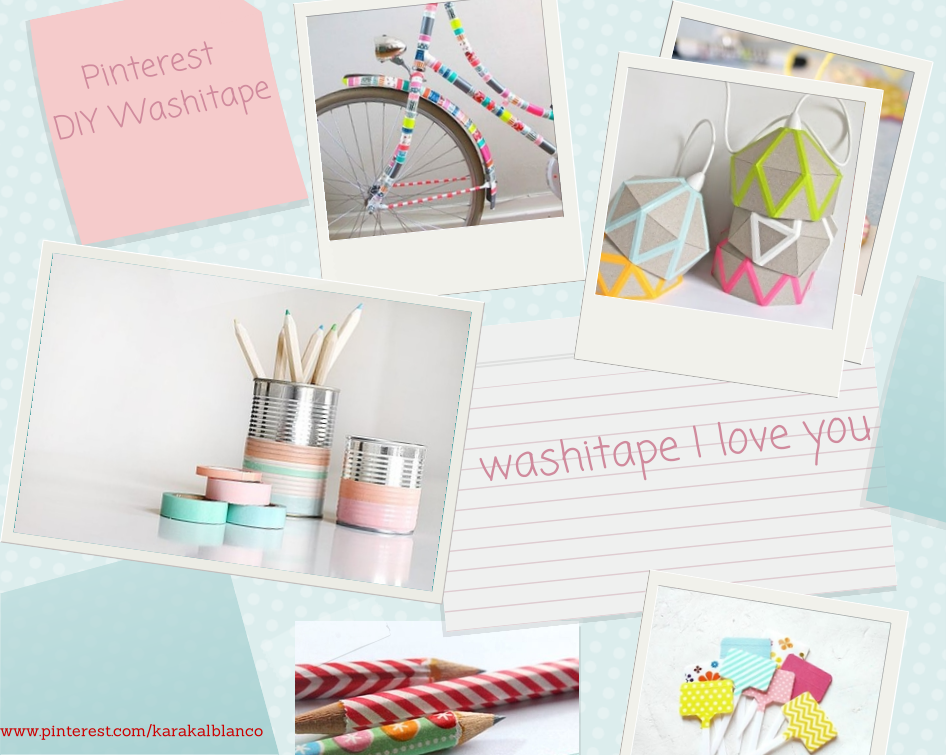 pinterest_Diy_washitape