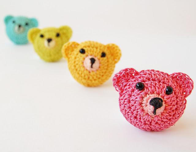 little bears 1